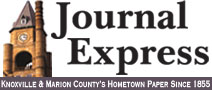 The The Knoxville Journal Express