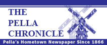 The Pella Chronicle
