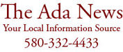 The Ada Evening News
