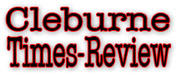 Cleburne Times Review