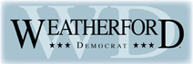 Weatherford Democrat